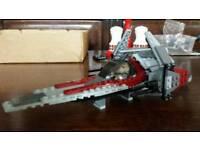 Lego 6205 V Wing Fighter