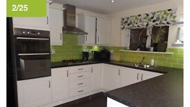 Urgent- 5 bedroom detached house in much sought after area with double garage- £270,000