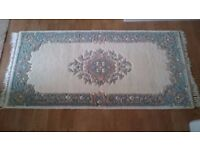 Chinese style rug for sale