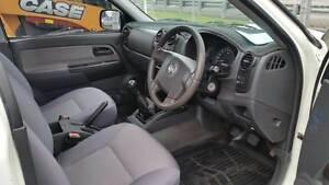 2007 Holden Rodeo Ute Mackay Mackay City Preview