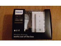 Philips wireless dimmimg kit