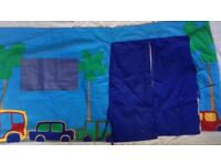 Cabin Bed Tent X2 HOUSE & CAR Designs £12/Each