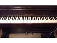 Boyd london piano ..Open to offers ? sensible offers?