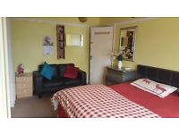 Full facility double room for one person only for £495