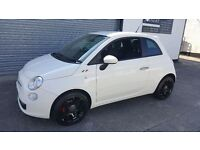 IMACULATE 2011 FIAT 500 TWIN AIR FOR SALE
