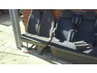 Transit 2 seat