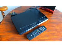 Blu Ray player Philips with remote like new
