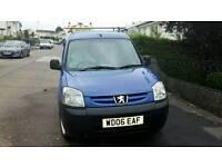 Peugeot partner 1.9 diesel NO VAT...