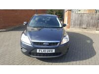 Ford Focus - Excellent condition - Full service history - MOT up to 19.03.2019