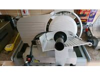 Buffalo 250ml meat slicer