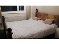 £55 PW Doublebed room to let