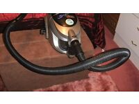 vax hoover good condition powerfull and quiet