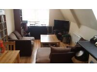 ** DOUBLE BEDROOM AVAILABLE ** Professional only flat share ** £328 PCM. Available NOW!