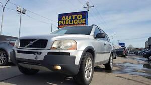 Volvo XC90 T6 AWD 7 Passagers