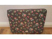 Cath kidston floral laptop bag-excellent condition