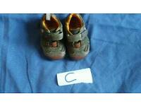 Babies clarks shoes footwear fashion