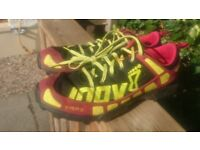INOV 8 Running Shoes