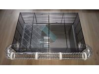 Hamster cage £25