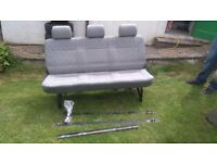 T4 T5 TRIPLE VAN SEATS