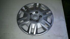 Fiat Scudo Wheel Trims
