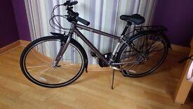 New Women's hybrid Raleigh bike £250 o.n.o