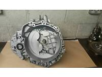 Corsa Combo 1.3 gearbox 6 speed M20 Reconditioned Bearing Modification Rebuilt