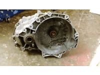 f40 gearbox