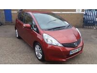 Honda jazz 2014 I vtec es plus excellent condition like brand new very low mileage