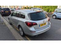 Vauxhall Astra 2.0 CDTi Sri Auto Diesel Estate Car
