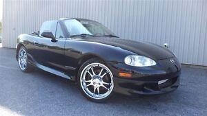 2004 Mazda MX-5 GT