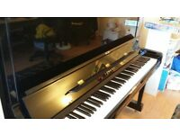YAMAHA YUS3 Upright Piano - Excellent Piano- Serial No: 6281929