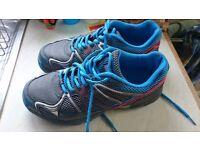 Slazenger Hockey Shoes / Trainers UK 7 Size 41