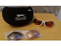 New Slazenger sunglasses
