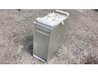 Mac Pro Eight-Core (2008) 2x 2.8 GHz Quad-Core Intel Xeon with NVIDIA GeForce 8800 GT £280