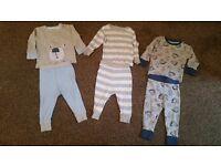next boys pajamas