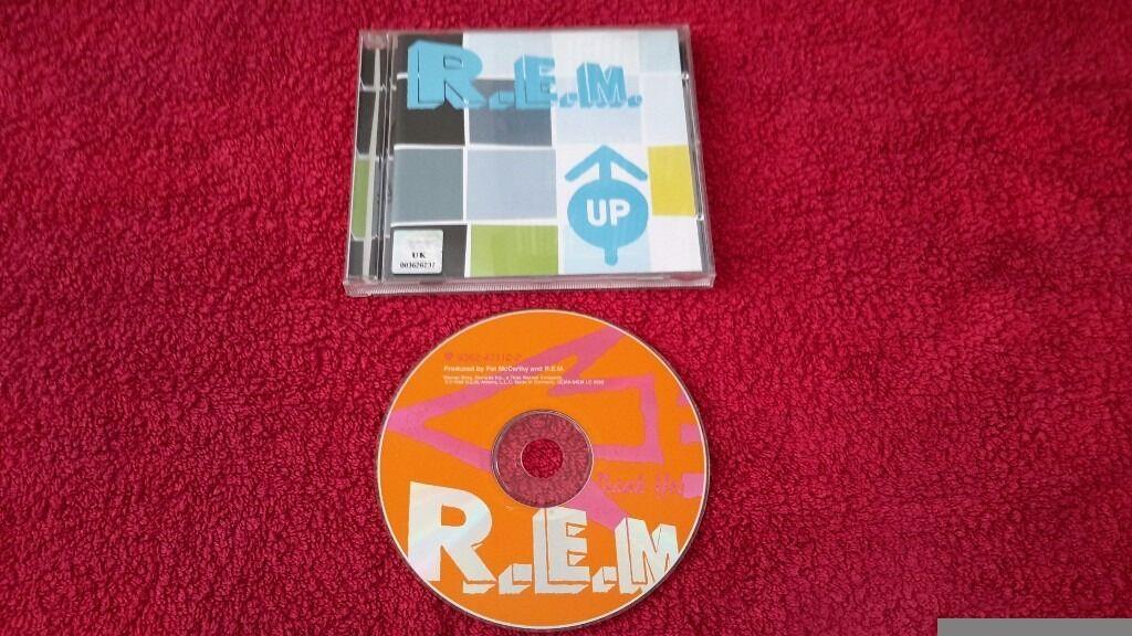 REM. CD. UP