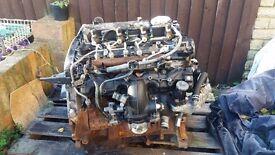 Ford transit 2.2l engine-non-runner