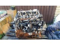 Ford transit 2.2l engine-non-runner