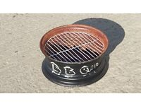 BBQ - FIREPIT - ONLY £10 EACH#INCLUDES FREE TYRE SAFETY CHECK OPEN 7 DAYS#