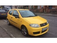 FIAT PUNTO 1.2 8v ACTIVE SPORT **PERFECT CONDITION, MOT**