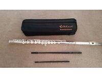 Flute - Elkhart 100 FLE