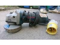 Bosch grinder