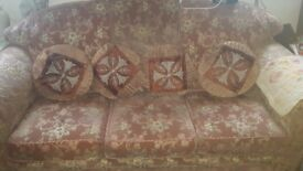 urgent sale of used Sofa(3 seats) in very good condition Reason for selling @Moving the house)