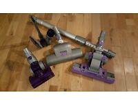 Dyson vacuum cleaner accessories