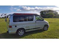 Mazda Bongo Camper Van, V Reg, Side conversion