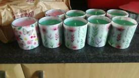 Tesco scented candles (9)
