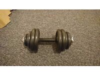 Small Dumbbell