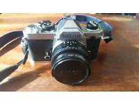 NIKON FM VINTAGE CAMERA IN FULLY WORKING CONDITION