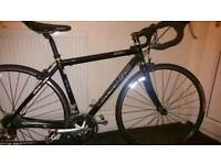 *** ROAD BIKE - SPECIALIZED Allez • Aluminium (~8kg) • CARBON- Fork & Bars • (£450+NEW) ***