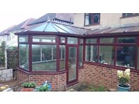 Conservatory £50